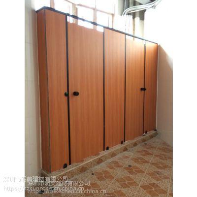 呼和浩特市科威供应宾馆卫生间隔断展览会馆洗手间隔断博物馆厕所隔板定制