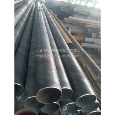 订制国标螺旋管桩 天津Q345B低合金焊接螺旋管