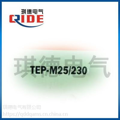 TEP-M25/230直流屏高频电池充电模块