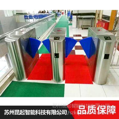 江苏昆起图书馆入口道闸人脸识别系统厂家销售