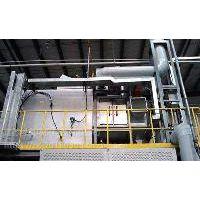 常州厂家直销 汽车喷涂(RCO)蓄热催化氧化系统
