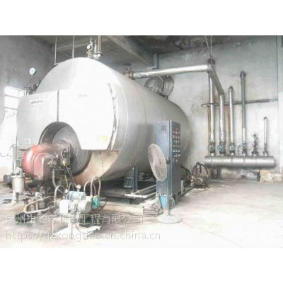 泉州中央空调冷冻油更换、水处理、冷凝器化学清洗