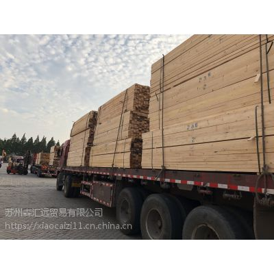 鹤壁建筑木方报价