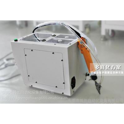广东腾创全自动锁螺丝机 自动打螺丝机 在线拧螺丝机