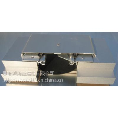 建筑金属铝合金沉降缝/新闻变形缝/相册铝合金伸缩缝