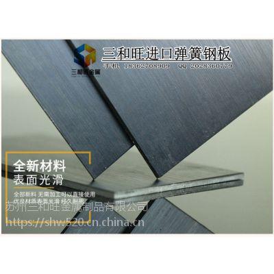 国产弹簧钢板,70Mn耐冲击弹簧钢板厂家