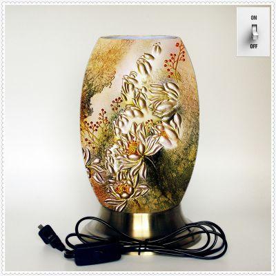 台灯、创意、LED、礼品、个性化、装饰、家居、亲缘个性化艺术台灯007
