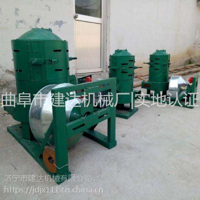 广东全自动碾米机 稻谷粉碎机生产厂家