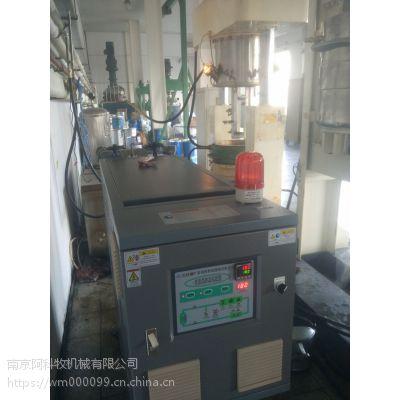 树脂成型复合材料中所需的油温机