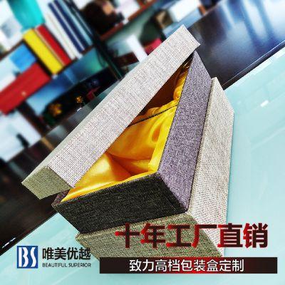 珠海茶叶包装盒|古朴天地盖茶叶包装设计|珠海礼品盒厂家免费设计