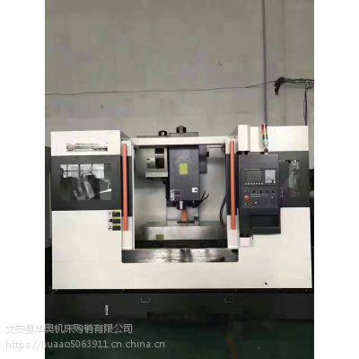 出售二手新镒钢YG-1060L立式加工中心