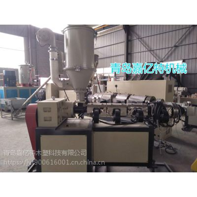 安徽塑料琉璃瓦设备/合成树脂瓦生产线/塑料瓦设备/琉璃瓦设备