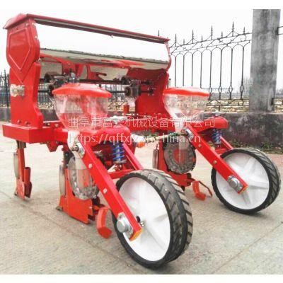 邢台小麦谷子多行精播机 富兴黍子播种机 高粱播种机哪里有卖