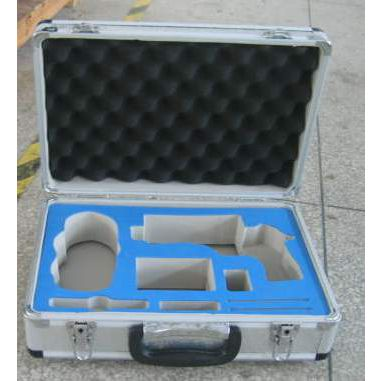 供应铝箱EVA减震材料 异形EVA泡绵包装