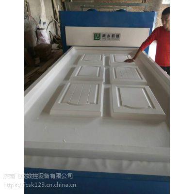 低加温真空覆膜机TM2480A林木机械