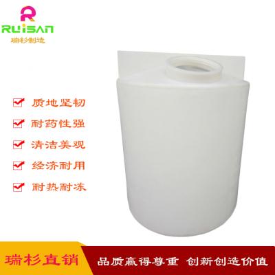 【厂家直销】张家口1000L加药箱/塑料配药罐/ 洗衣液生产设备