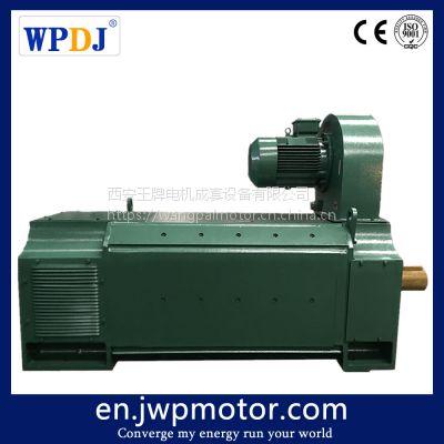王牌电机 Z4直流电机 Z4-160-11 19.5/22/33/37KW