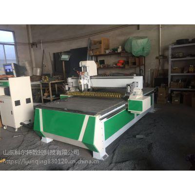 KET-1325泡沫雕刻机 潍坊科尔特木工雕刻机 青州开料机