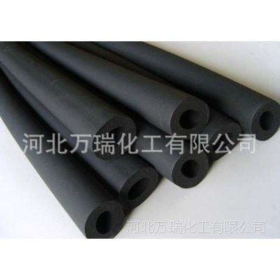 万瑞滨州市彩色橡塑保温管一立方价格 阻燃橡塑隔热材料