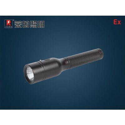 供应固态防爆调光电筒 LED手电筒 强光防爆电筒 工业、户外照明设备
