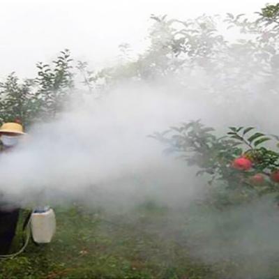 高压杀虫弥雾机 烟雾机价格 旱地杀虫旱田水冷打药机