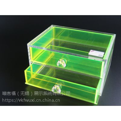 亚克力名片专用盒_卫生纸专用盒_原子笔专用盒-唯客福供应
