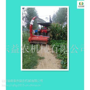 yn-130型号干湿玉米秸秆青储机生产厂家