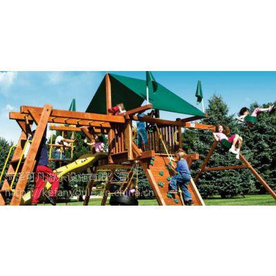 供应木制爬网幼儿园攀爬架儿童木质体能攀岩墙健身爬绳组合架