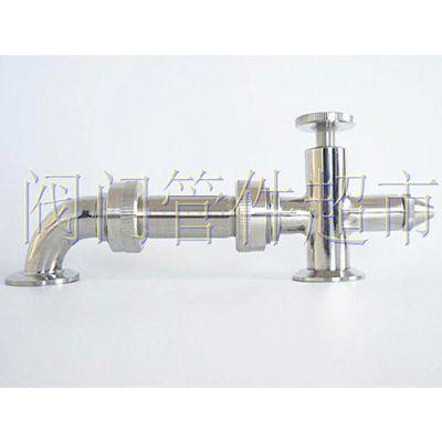 Φ38卫生级液位计购买流程