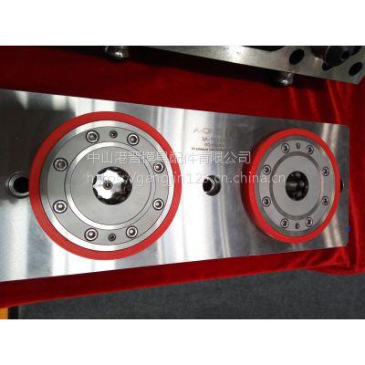 erowa定位夹具可替代加工中心精密快速定位工装牧野火花机配件