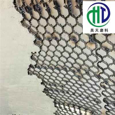 施工方便快捷的耐磨陶瓷防腐涂料