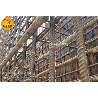 广州穿墙螺丝杆螺杆建筑 地下室外墙止水螺杆