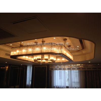 润林泉专业定制灯具十周年