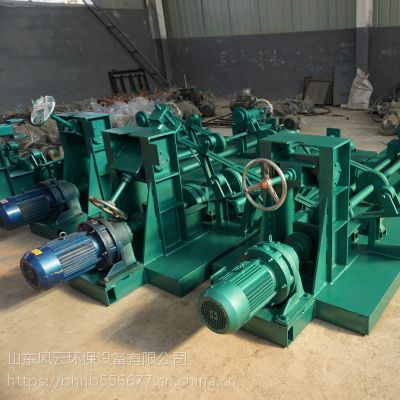 湖北不锈钢机械卷边机 厂家供应电动金属翻边机
