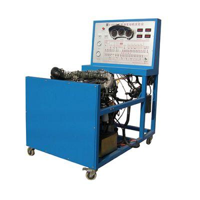 高压共轨柴油发动机实验台