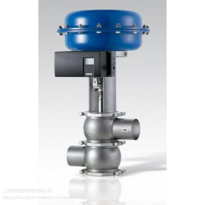 新品现货供应VON-ROHR调节控制阀