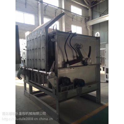 屠宰机械设备猪抛毛机13.1厂家直销国标材质