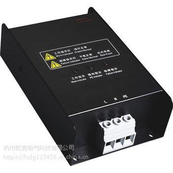 YZ-LPB和YZ-BOX系列防雷箱