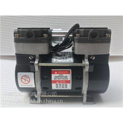 JP-40V微型真空泵厂家简述真空泵故障原因