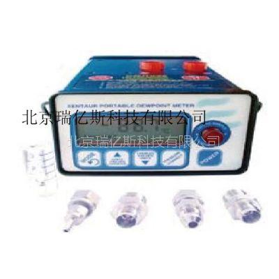 生产厂家便携式快速露点仪 RYS-XPDM型操作方法