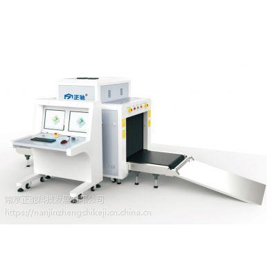X射线安全检查设备 技术领先、市场占有率大