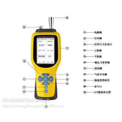 在线式泵吸式一氧化碳气体检测分析仪