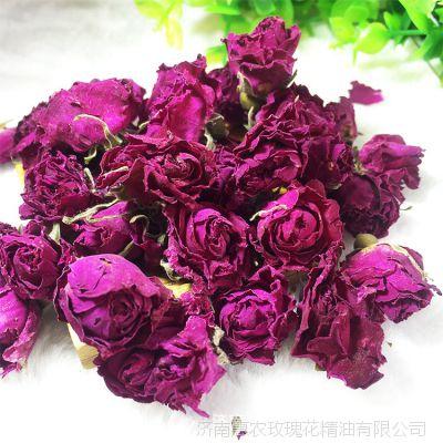 散装玫瑰花蕾茶 平阴重瓣玫瑰花茶批发 玫瑰花果茶厂家直销