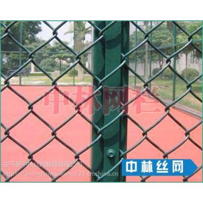 室内篮球场围网 防撞性好 易安装