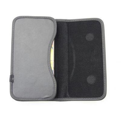 定制翻盖式手机挂腰包老人手机挂腰皮套通用别腰套万能手机保护套