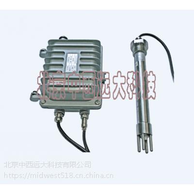 中西聚合氯化铝浓度测试仪(投入式)中西器材 型号:BD24-M277172库号:M277172