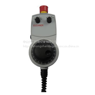EUCHNER安士能HBA系列HBA-116985电子手轮