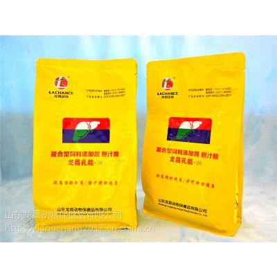 龙昌胆汁酸 保护对虾肝胰腺 防治南美白对虾偷死