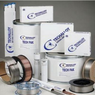 美国泰克罗伊Tech-Rod 308L 不锈钢药皮电焊条