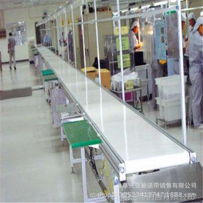 厂家定制各款皮带机自动化流水线设备输送食品水果的输送机设备